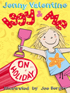 Iggy and Me on Holiday (eBook): Iggy and Me Series, Book 3