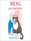 Mog and the Baby (MP3)