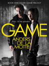 Game (The Game Trilogy, Book 1) (eBook)