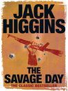 The Savage Day (eBook): Simon Vaughn Series, Book 2