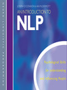 An Introduction to NLP (MP3): Psychological skills for understanding and influencing people