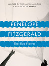The Blue Flower (eBook)