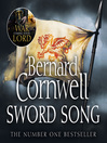 Sword Song (MP3): The Warrior Chronicles, Book 4