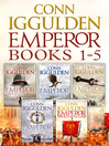 The Emperor Series Books 1-5 (eBook)