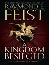 A Kingdom Besieged (eBook): Riftwar: The Chaoswar Saga, Book 1