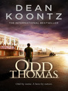 Odd Thomas (eBook): Odd Thomas Series, Book 1