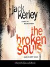The Broken Souls (MP3): Carson Ryder Series, Book 3