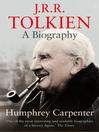 J. R. R. Tolkien (eBook): A Biography