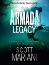 The Armada Legacy (MP3): Ben Hope Series, Book 8