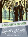 A Daughter's a Daughter (MP3)