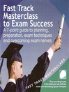 Fast track masterclass to exam success (MP3)