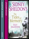 Sidney Sheldon's the Tides of Memory (MP3)