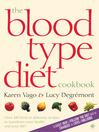 The Blood Type Diet Cookbook (eBook)
