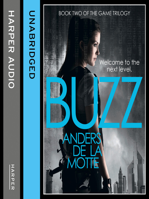 Buzz (MP3): HP Petterson Series, Book 2