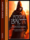 The Painted Man (MP3): Demon Trilogy, Book 1