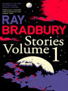 Ray Bradbury Stories Volume 1 (eBook)
