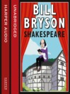 Shakespeare (MP3): The World as a Stage