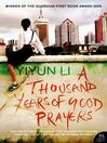 A Thousand Years of Good Prayers (eBook)