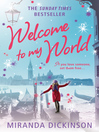Welcome to My World (eBook)