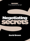 Negotiating (MP3)