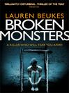 Broken Monsters (eBook)