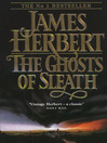 The Ghosts of Sleath (eBook): A David Ash novel