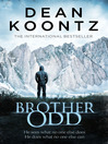 Brother Odd (eBook): Odd Thomas Series, Book 3