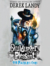 The Faceless Ones (MP3): Skulduggery Pleasant Series, Book 3