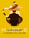 A Pocket Full of Rye (eBook): Miss Marple Series, Book 6