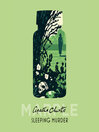Sleeping Murder (MP3): Miss Marple Series, Book 12