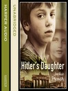 Hitler's Daughter (MP3)