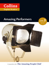 Amazing Performers (eBook): B1 (Collins Amazing People ELT Readers)