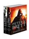 The Painted Man and The Desert Spear (eBook): Demon Trilogy Books One and Two