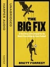 The Big Fix (MP3)