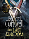 The Last Kingdom (MP3): The Warrior Chronicles, Book 1