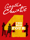 The Big Four (eBook): Hercule Poirot Series, Book 5
