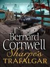 Sharpe's Trafalgar (eBook): Sharpe Series, Book 4