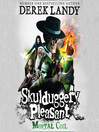 Mortal Coil (MP3): Skulduggery Pleasant Series, Book 5