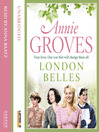 London Belles (MP3): Article Row Series, Book 1