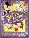 The Magical Peppers and the Great Vanishing Act (eBook)