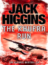 The Khufra Run (eBook)