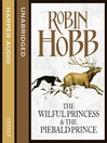 The Wilful Princess and the Piebald Prince (MP3)