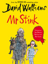 Mr Stink (MP3)