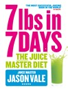 7 lbs in 7 Days Super Juice Diet (eBook)