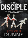 The Disciple (eBook): D. I. Damen Brook Series, Book 2