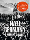 Nazi Germany in an Hour (eBook)