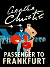 Passenger to Frankfurt (eBook)