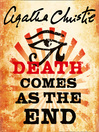 Death Comes as the End (MP3)