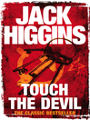 Touch the Devil (eBook): Liam Devlin Series, Book 2