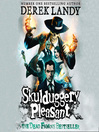 Skulduggery Pleasant (MP3): Skulduggery Pleasant Series, Book 1